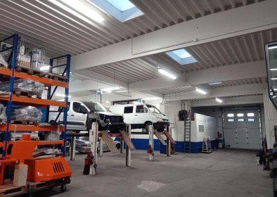 Herstellen carrosserie Staden - Hoirelebeke